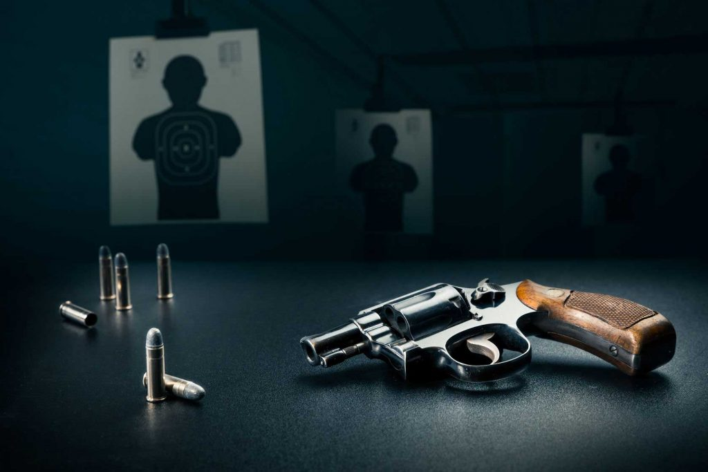 Concealed Carry Permit Handgun Class